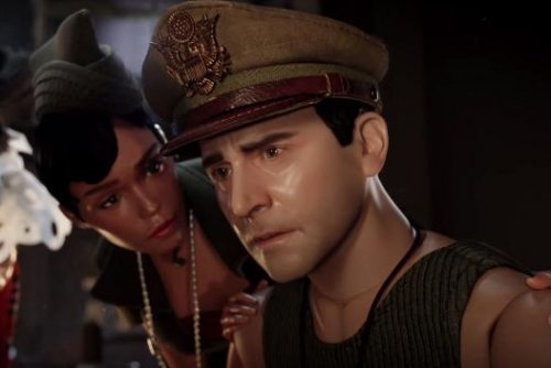 Steve Carell finds strength through toys in 'Welcome to Marwen' trailer