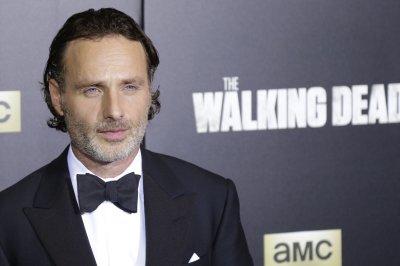 Robert Kirkman confirms Andrew Lincoln's 'Walking Dead' exit