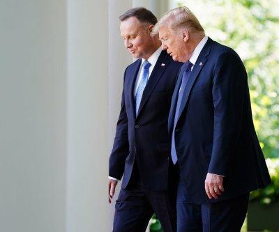 U.S., Poland complete enhanced defense agreement