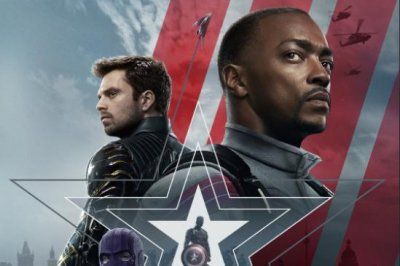 'Falcon and The Winter Soldier' go to therapy in new trailer