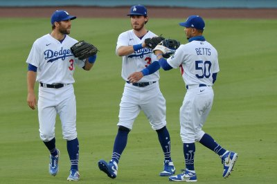 Big-spending Dodgers, Padres among favorites as MLB launches spring training