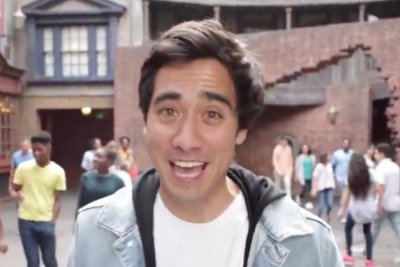 Zach King sets a record for most TikTok followers