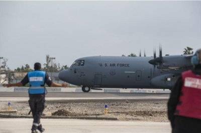 U.S., Israel to launch second part of Juniper Falcon exercise this week