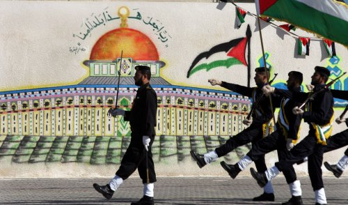 Fatah to have Gaza celebration