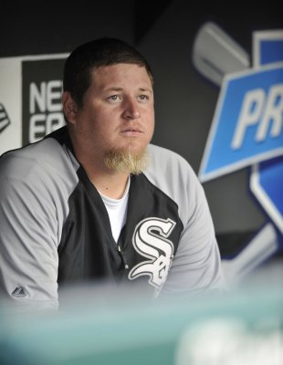 White Sox decline to tender Bobby Jenks