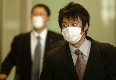 H1N1 cases near 10,000 worldwide
