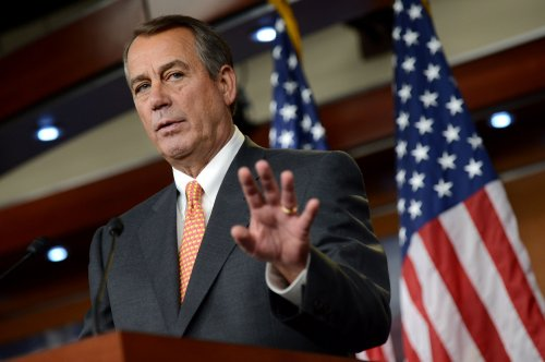 Congress approves bill to fund gov't