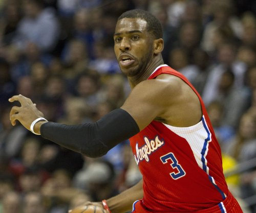 Paul, Los Angeles Clippers win in Memphis