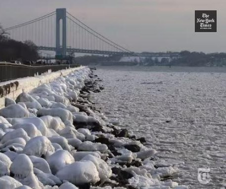 February weather records broken in N.Y.C., elsewhere
