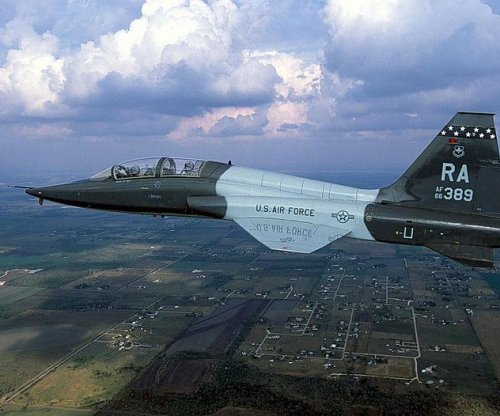 USAF releases requirements for new trainer jet