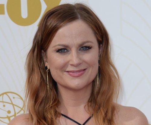 Amy Poehler, Will Ferrell start work on big-screen comedy in LA
