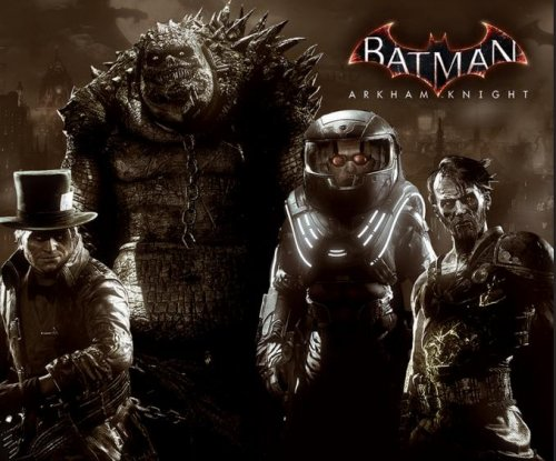 Mr. Freeze, Killer Croc return in 'Batman: Arkham Knight' expansion, 'Season of Infamy'