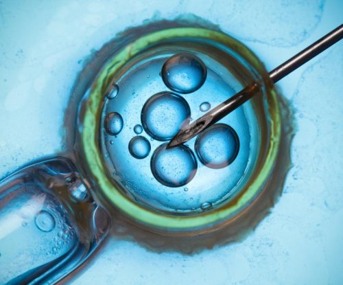 Study: Higher number of IVF cycles beneficial