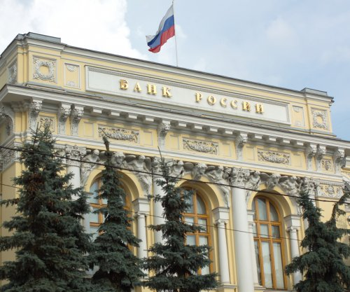 Russia's Central Bank keeps rates unchanged