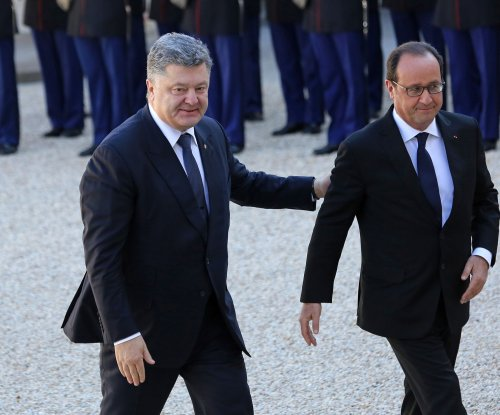 Russia, Ukraine re-commit to Minsk Protocol