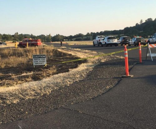4 killed in northern California plane crash, NTSB to investigate
