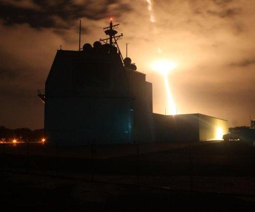 Lockheed Martin gets $36 million Aegis Ashore missile defense contract