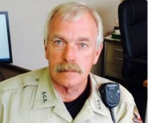 Arkansas deputy shot dead, police chief injured responding to disturbance call