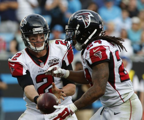 Atlanta Falcons, QB Matt Ryan expect return to playoffs