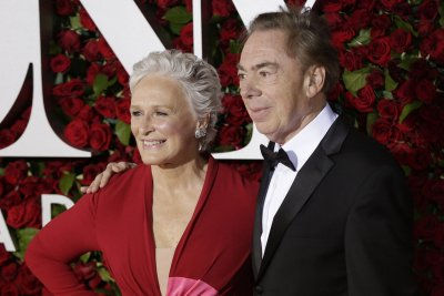 Glenn Close returning to 'Sunset Boulevard' on Broadway this winter