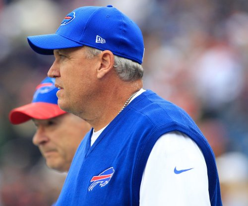 Buffalo Bills place Percy Harvin on reserve/non-football illness list