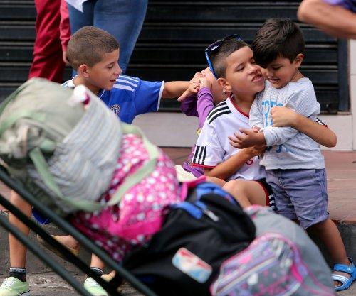 Colombia militias, Venezuela's dire economy fuel border crisis