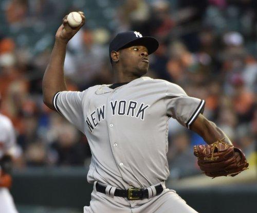 Aaron Judge, Luis Severino pace New York Yankees past Boston Red Sox