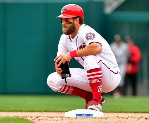 MLB expected to reduce Bryce Harper's suspension by one game after brawl