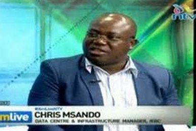 Kenyan election manager Chris Msando found dead days before election