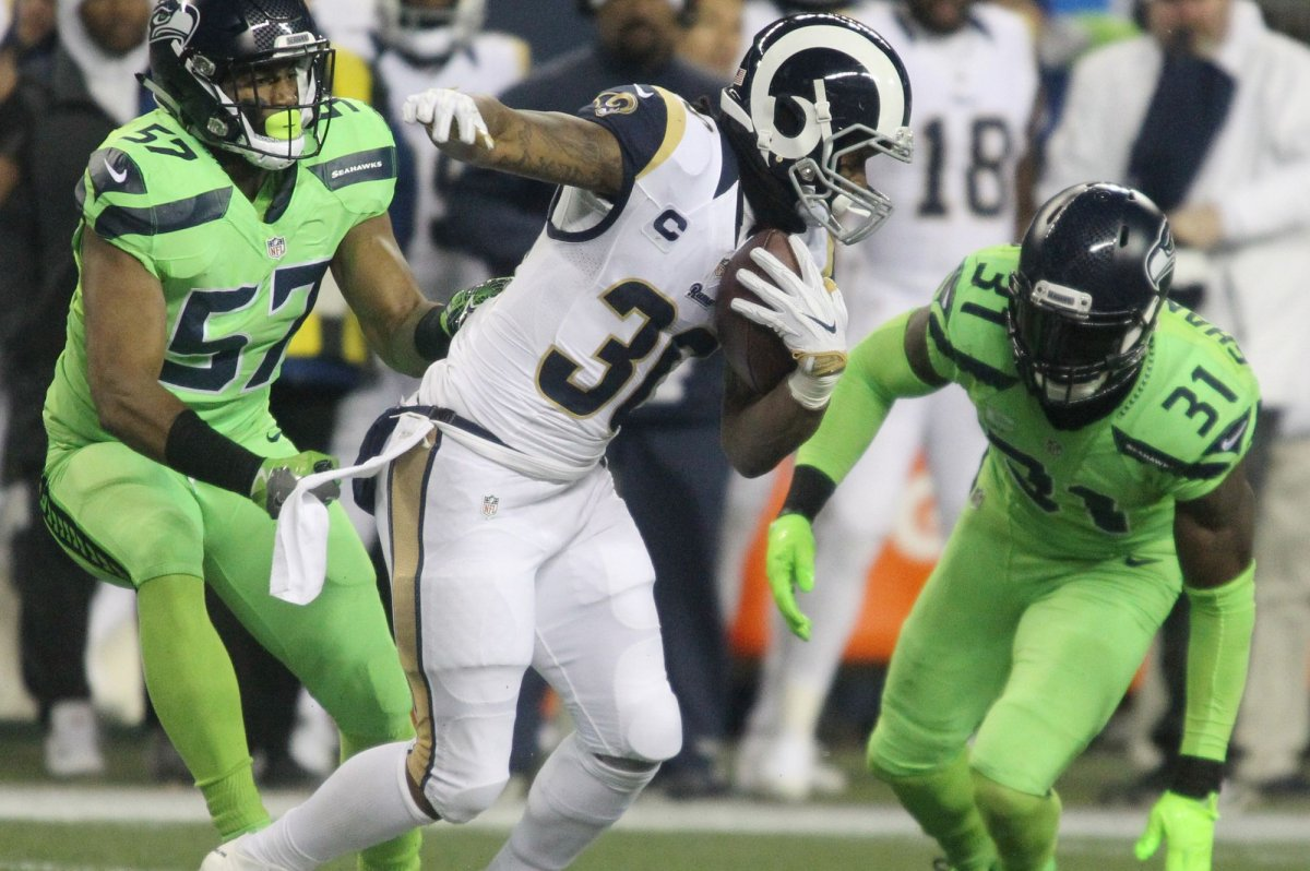 Kam Chancellor Safety s three year extension from Seattle