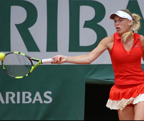 Rogers Cup: Caroline Wozniacki reaches yet another final