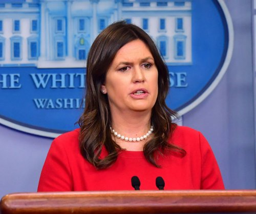 Watch live: Sarah Sanders gives daily press briefing