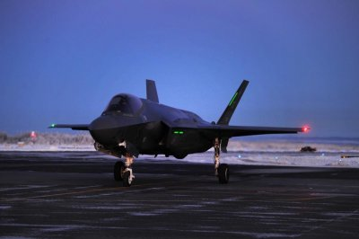 Lockheed awarded $735.7M for F-35 production support