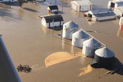 Midwestern farmers devastated by uninsured flood losses