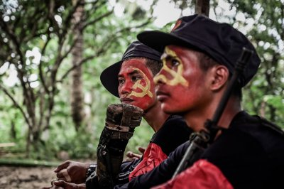 14 suspected rebel communists killed in operations in Philippines