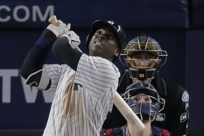 Yankees activate Didi Gregorius from injured list