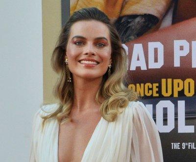 Margot Robbie to produce new Netflix series 'Maid'