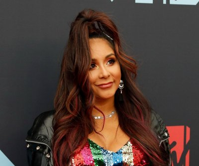 Nicole 'Snooki' Polizzi 'retiring' from 'Jersey Shore'