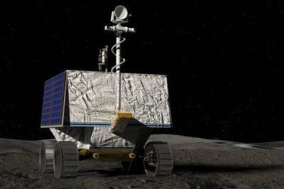 NASA chooses Astrobotic to send VIPER rover to the moon