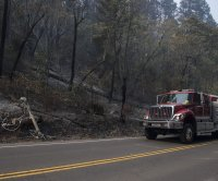 California utility shuts off power to thousands amid wildfire risk