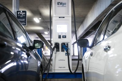 In first EV report, IEA says electric vehicles will reach 145M by end of 2020s