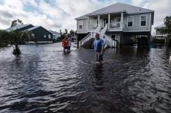 Joe Biden unveils plan to build more climate-resilient economy