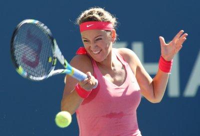 Serena Williams, Azarenka win semifinals at U.S. Open