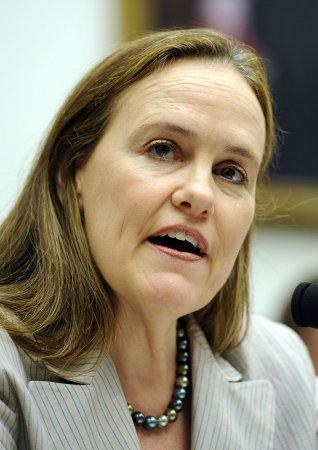 Flournoy: U.S. military isn't in decline