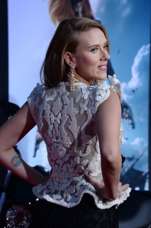 Scarlett Johansson to star in new show 'Custom of the Country'