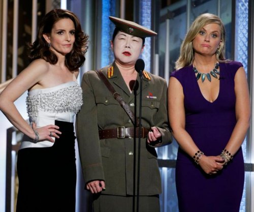 Margaret Cho defends Golden Globes North Korea sketch