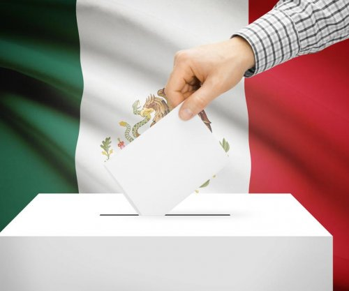 Mexico holding midterm elections following months of violence