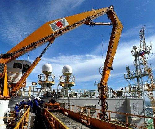 Russian gas giant Gazprom extends reach