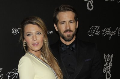 Ryan Reynolds opens up about daughter James