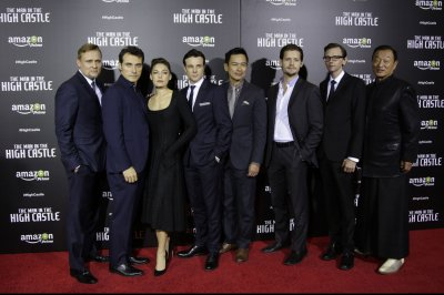 Frank Spotnitz hopes 'Man in the High Castle' entertains, inspires discussion